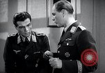Image of ME-262 aircraft training session Germany, 1943, second 20 stock footage video 65675030708