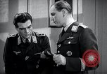 Image of ME-262 aircraft training session Germany, 1943, second 21 stock footage video 65675030708