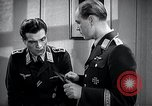 Image of ME-262 aircraft training session Germany, 1943, second 22 stock footage video 65675030708