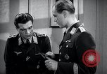 Image of ME-262 aircraft training session Germany, 1943, second 23 stock footage video 65675030708