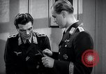 Image of ME-262 aircraft training session Germany, 1943, second 24 stock footage video 65675030708
