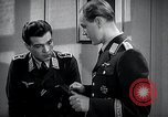 Image of ME-262 aircraft training session Germany, 1943, second 25 stock footage video 65675030708