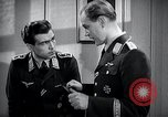 Image of ME-262 aircraft training session Germany, 1943, second 26 stock footage video 65675030708