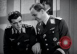 Image of ME-262 aircraft training session Germany, 1943, second 28 stock footage video 65675030708