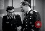 Image of ME-262 aircraft training session Germany, 1943, second 30 stock footage video 65675030708