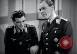 Image of ME-262 aircraft training session Germany, 1943, second 32 stock footage video 65675030708