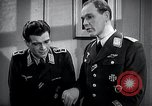 Image of ME-262 aircraft training session Germany, 1943, second 33 stock footage video 65675030708