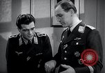 Image of ME-262 aircraft training session Germany, 1943, second 34 stock footage video 65675030708
