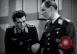 Image of ME-262 aircraft training session Germany, 1943, second 35 stock footage video 65675030708