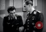 Image of ME-262 aircraft training session Germany, 1943, second 36 stock footage video 65675030708