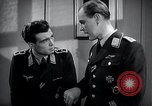 Image of ME-262 aircraft training session Germany, 1943, second 38 stock footage video 65675030708