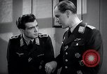 Image of ME-262 aircraft training session Germany, 1943, second 39 stock footage video 65675030708