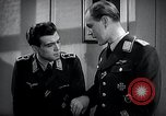 Image of ME-262 aircraft training session Germany, 1943, second 40 stock footage video 65675030708