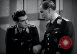 Image of ME-262 aircraft training session Germany, 1943, second 41 stock footage video 65675030708