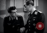 Image of ME-262 aircraft training session Germany, 1943, second 42 stock footage video 65675030708