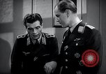 Image of ME-262 aircraft training session Germany, 1943, second 43 stock footage video 65675030708