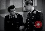 Image of ME-262 aircraft training session Germany, 1943, second 44 stock footage video 65675030708