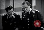 Image of ME-262 aircraft training session Germany, 1943, second 45 stock footage video 65675030708