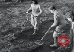 Image of block houses Eastern Front European Theater, 1942, second 20 stock footage video 65675030724
