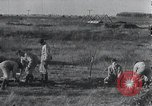Image of block houses Eastern Front European Theater, 1942, second 61 stock footage video 65675030724