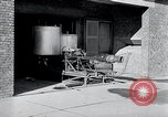 Image of German rocket engine Germany, 1942, second 5 stock footage video 65675030726