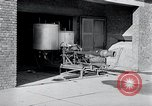 Image of German rocket engine Germany, 1942, second 7 stock footage video 65675030726
