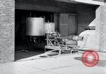 Image of German rocket engine Germany, 1942, second 13 stock footage video 65675030726