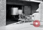 Image of German rocket engine Germany, 1942, second 14 stock footage video 65675030726