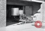 Image of German rocket engine Germany, 1942, second 15 stock footage video 65675030726