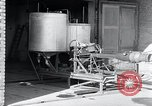 Image of German rocket engine Germany, 1942, second 18 stock footage video 65675030726