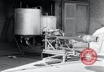 Image of German rocket engine Germany, 1942, second 19 stock footage video 65675030726