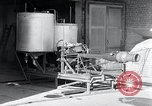 Image of German rocket engine Germany, 1942, second 20 stock footage video 65675030726
