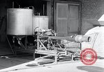 Image of German rocket engine Germany, 1942, second 22 stock footage video 65675030726