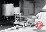 Image of German rocket engine Germany, 1942, second 23 stock footage video 65675030726