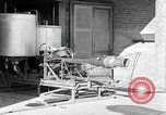 Image of German rocket engine Germany, 1942, second 25 stock footage video 65675030726