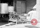 Image of German rocket engine Germany, 1942, second 26 stock footage video 65675030726