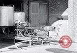 Image of German rocket engine Germany, 1942, second 27 stock footage video 65675030726