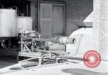 Image of German rocket engine Germany, 1942, second 28 stock footage video 65675030726