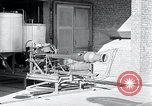 Image of German rocket engine Germany, 1942, second 29 stock footage video 65675030726