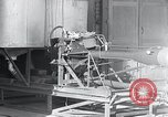 Image of German rocket engine Germany, 1942, second 30 stock footage video 65675030726