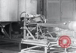 Image of German rocket engine Germany, 1942, second 32 stock footage video 65675030726