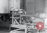 Image of German rocket engine Germany, 1942, second 33 stock footage video 65675030726
