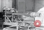 Image of German rocket engine Germany, 1942, second 36 stock footage video 65675030726