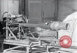 Image of German rocket engine Germany, 1942, second 39 stock footage video 65675030726