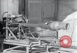 Image of German rocket engine Germany, 1942, second 41 stock footage video 65675030726