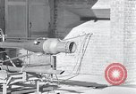 Image of German rocket engine Germany, 1942, second 45 stock footage video 65675030726