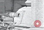 Image of German rocket engine Germany, 1942, second 46 stock footage video 65675030726
