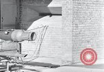 Image of German rocket engine Germany, 1942, second 47 stock footage video 65675030726