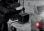 Image of Wasserfall C-2 rocket Germany, 1943, second 24 stock footage video 65675030728