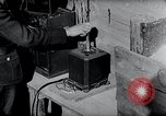 Image of Wasserfall C-2 rocket Germany, 1943, second 26 stock footage video 65675030728